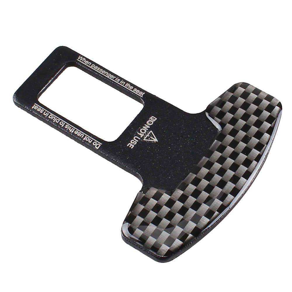 1 Pcs سيارة التصميم حزام أمان للمقعد ملصقا لفولكس واجن فولكس فاجن باسات B6 B8 B7 B5.5 B5 CC بولو 6r 9n تيغوان جولف 4 7 6 T5 T4 جيتا