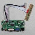 HDMI VGA DVI жк-платы Управления работа для 15 inch LQ150X1LW94 1024X768 жк-панель