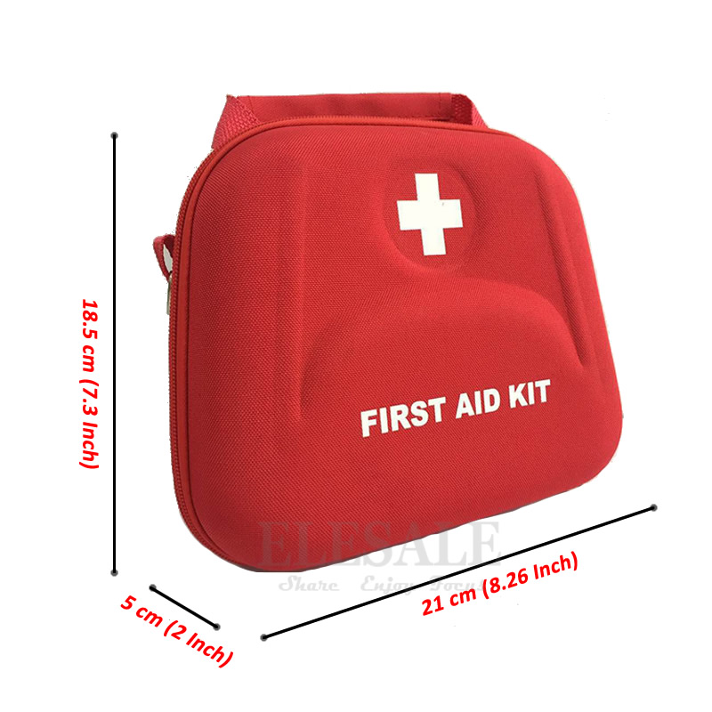 fa-bag09-4  Excessive High quality Dwelling Moveable Waterproof First Assist Package Crimson EVA Bag For Household Or Journey Emergency Medical Therapy HTB1YuAma1kJL1JjSZFmq6Aw0XXaD
