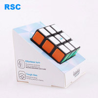 GAN RSC 3x3x3 Master Puzzle Magic Speed Cube Professional Gans Cubo Magico Classic Educational And Learning
