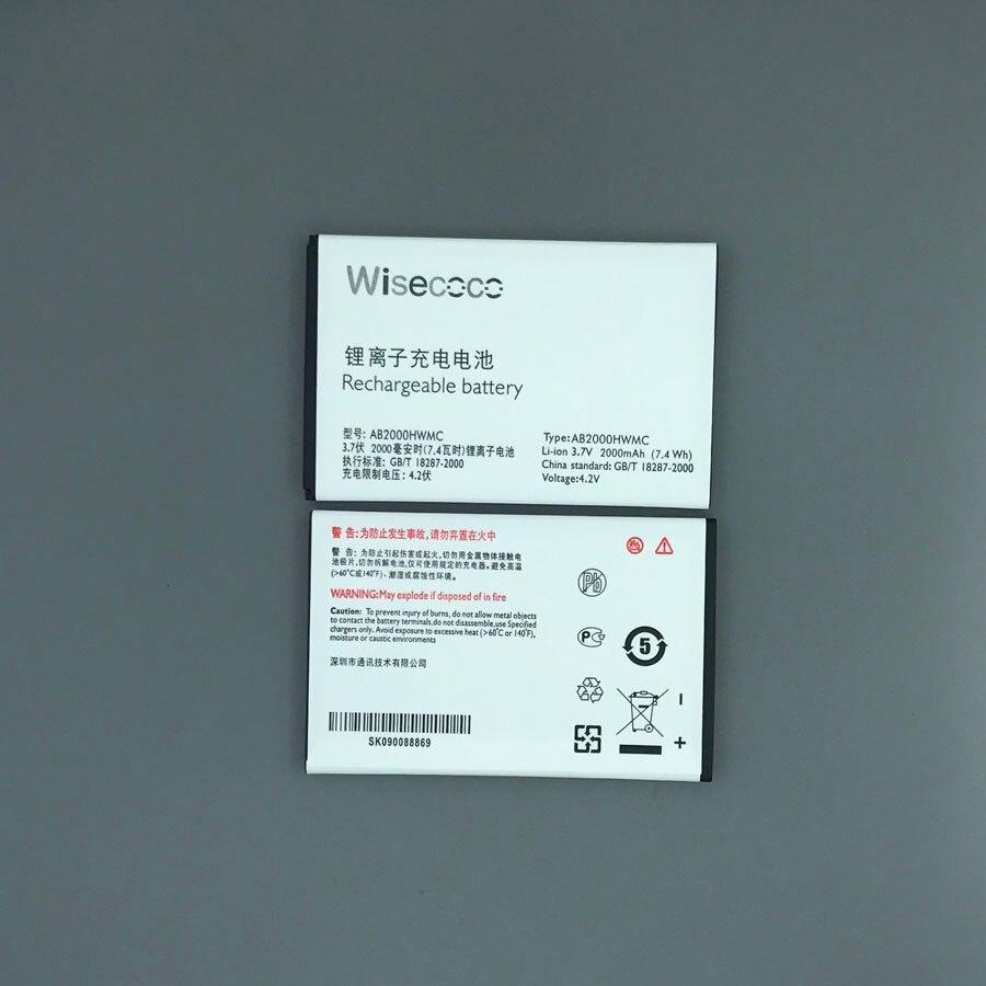 EN Stock NOUVEAU AB2000HWMC/AB2000HWML Batterie Pour PHILIPS Xenium W3568 Smartphone Avec Numéro De Suivi