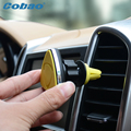 2017 Universal car cellphone holder auto magnetic air vent car mount support for iPhone Samsung galaxy smartphone nexus5 5x lg4