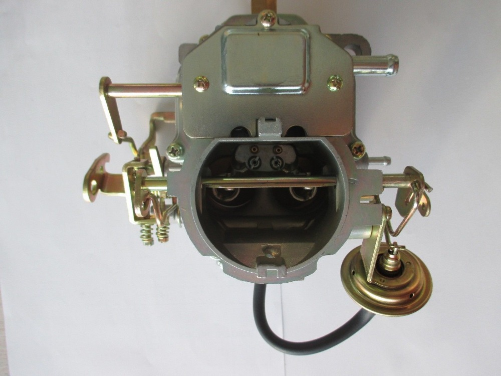 New Carburetor for Dodge 318 1980-2005