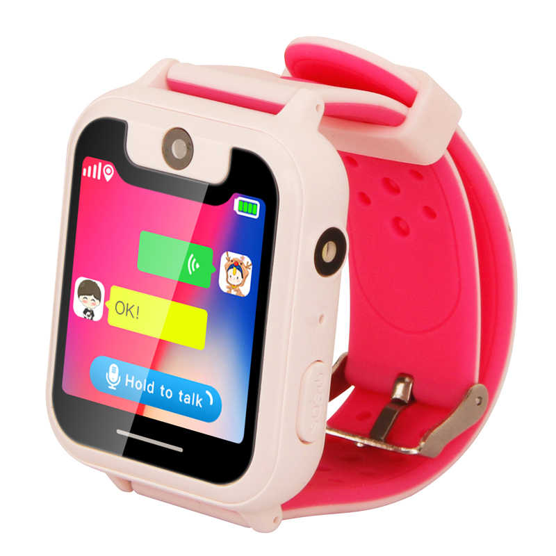 Relogio feminino S6 relojes дети Смарт-часы телефон наручные часы наручные Телефон 2018 лучший подарок для детей reloj mujer