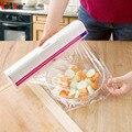 QuickDone пластиковый диспенсер для обертывания  инструменты для приготовления пищи  рулон  резец  цепляющая пленка  коробка для резки  кухонные...