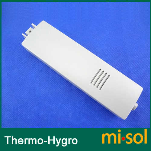 Dự phòng một phần cho Trạm thời tiết (Bộ Phát/nhiệt hygro cảm biến) 433 Mhz