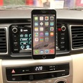 Magnético estupendo CD para automóviles Fixate Mount Holder para el Iphone 6 4.7 5. 5 más 5 G 5S 5C