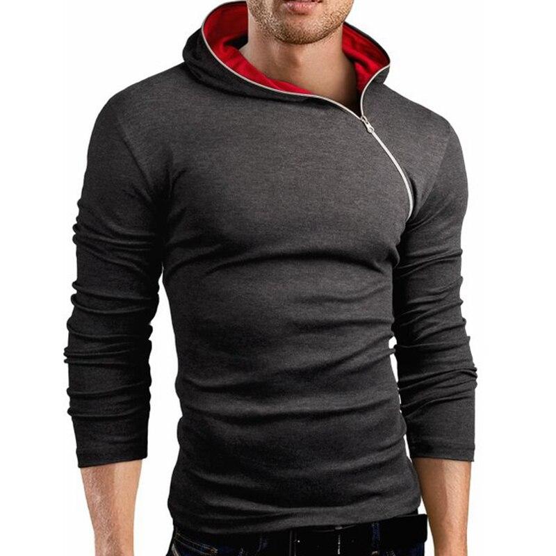 2018 modni puloverji za moške Sudaderas Hombre Hip Hop moške - Moška oblačila