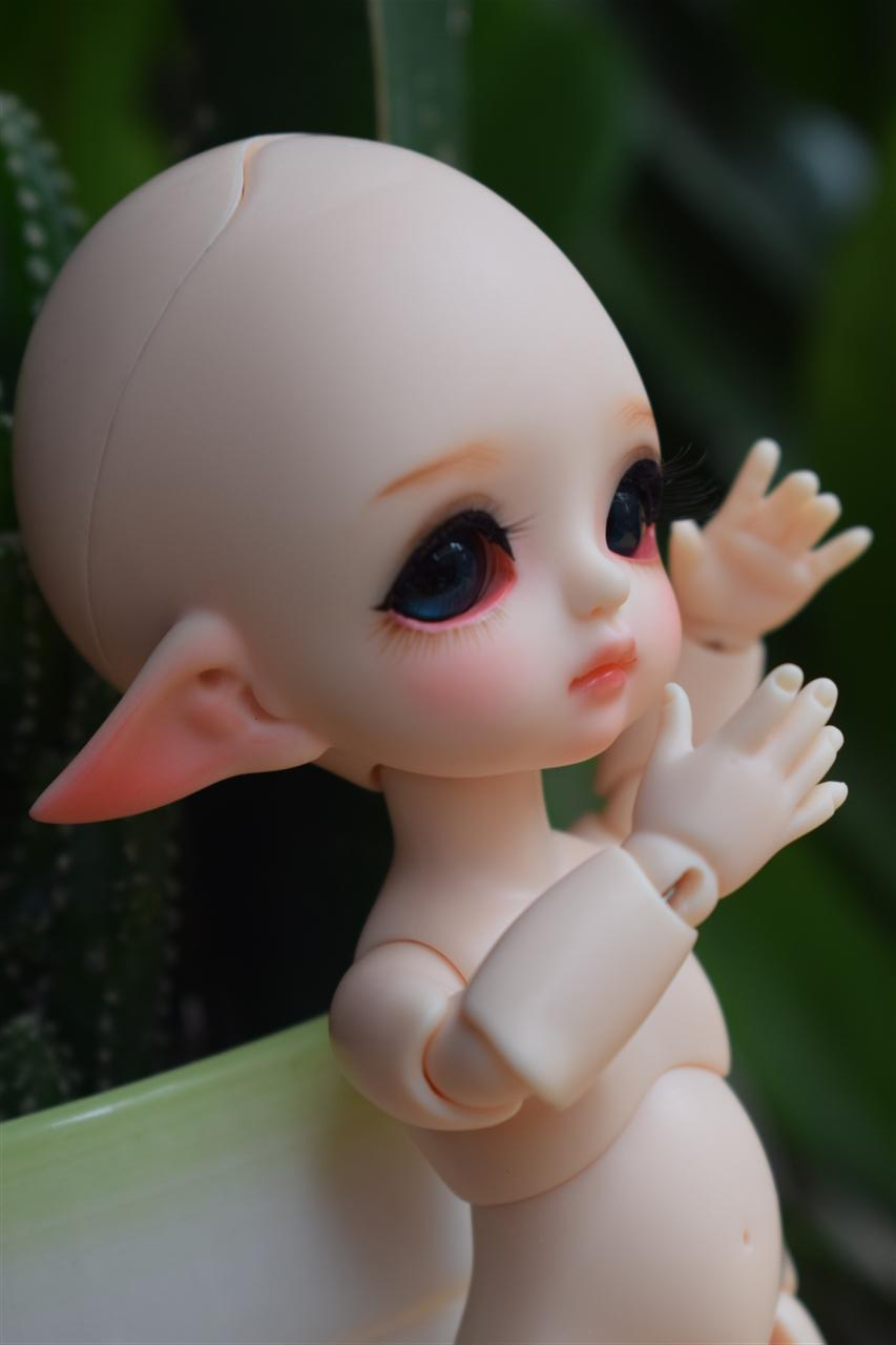 Free shipping stock clearance sale 1 8 bjd doll tyltyl