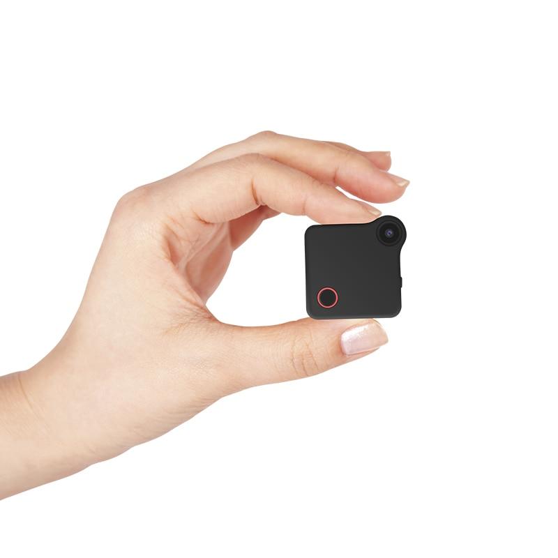 Meisort P2P Mini Camera Wifi HD 720P Wearable IP Camera Motion Sensor Bike Body Micro Mini DV DVR Magnetic Clip Voice Sensor camsoy c1 mini camera wifi ip 720p hd micro camera wireless h 264 motion sensor body camera bike camera mini dv dvr camcorder