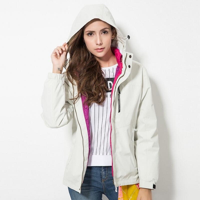Outdoor Duck Down Jacket Winter Women Camping Hiking Mens Warm Sport Jacket Multifunction Soft Shell Jackets Male Coat Female 2013 new mens jackets hip hop outdoors sport cotton the winter coat snow jacket down