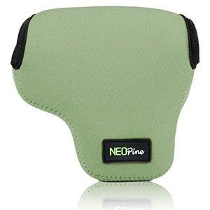 Image 4 - limitX Portable Neoprene Soft Waterproof Inner Camera Case Cover Bag for Nikon CoolPix B700 Digital Camera