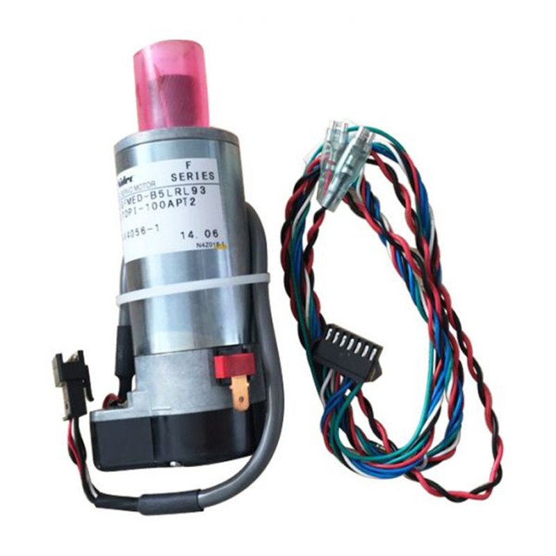 Original Roland Scan Motor for SJ-540 / SJ-740 / FJ-540 / FJ-740 6811909080 new version generic scan motor for roland fj 540 fj 740