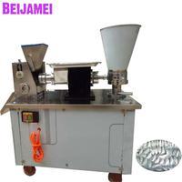 BEIJAMEI автоматическая машина для изготовления китайских пельменей/коммерческий Пельменный машина аппарат/промышленная Лепка пельменей фор