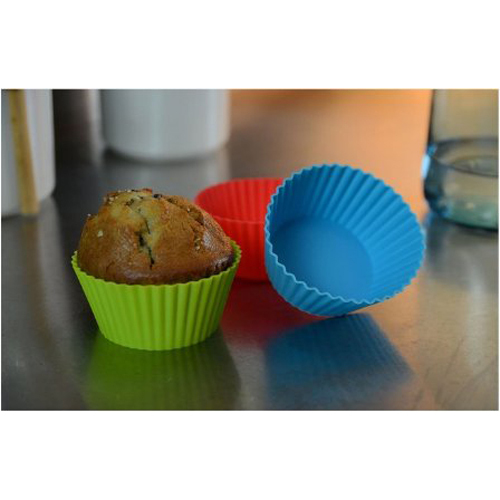 Silicone cooking utensils set Baking Mold Cupcake