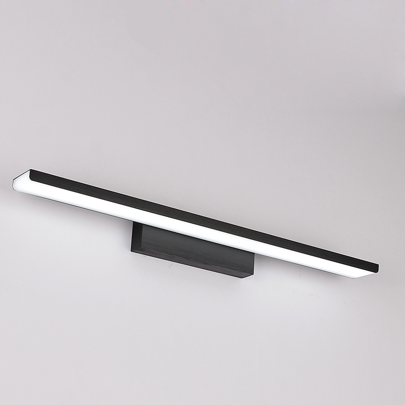 Modern Bathroom LED Wall Lamp Lights with Adjustable Beam Angle Over Mirror Wall Sconces Lamps Decor Wall art Lighting fixtures