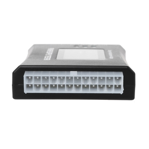 Image 5 - Nuevo probador de fuente de alimentación para PC, LCD, 20/24 Pines, 4 PSU, ATX, BTX, ITX, SATA HDD