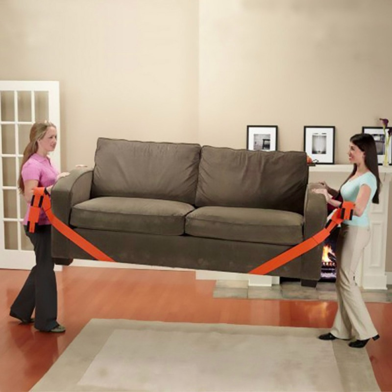 Lovely Useful Furniture Moving Straps Carry Rope Heavy Lifting Strap Transport  Belt Cords In Cords From Home U0026 Garden On Aliexpress.com   Alibaba Group