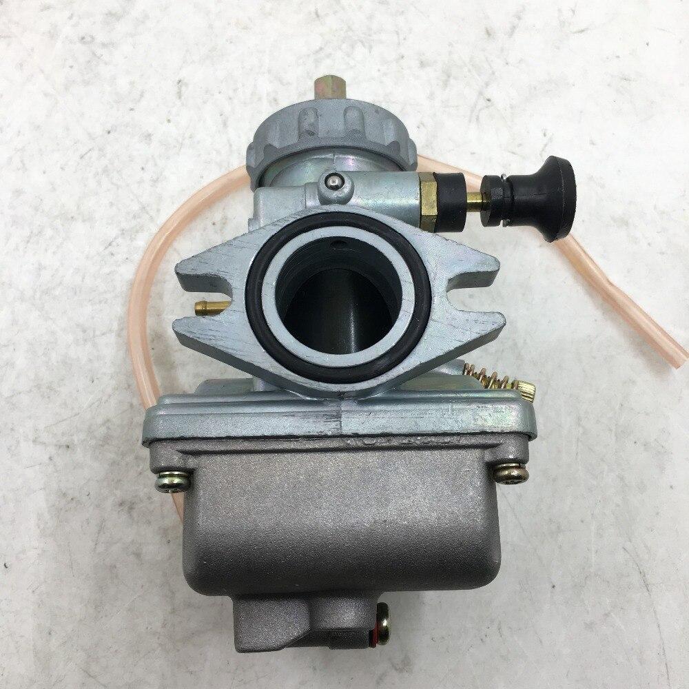 SherryBerg carburettor Carburetor carb carburetor for Yamaha RX100 RX125 DT125 TWIN SHOCK CARBURETOR replace MIKUNI