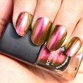 1 Bottle 6ml Born Pretty Charming Shimmer Color Chameleon Nail Polish Varnish 6ml (Black Base Color Needed)
