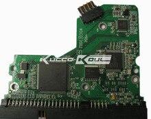 HDD PCB логика совета 2060-001127-003 REV для WD 3.5 IDE/PATA ремонта жесткий диск восстановление данных