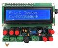 DIY Kit Secohmmeter Измеритель Емкости Измеритель Частоты Индуктивность/Емкость Метр Тестер 51 микроконтроллер