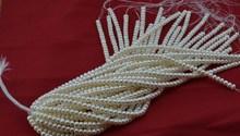Ожерелье из натурального пресноводного жемчуга, 9-10 мм, Длина 38 см