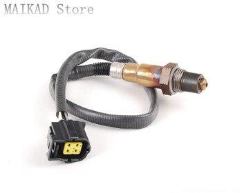 Vorne Lambda Sonde Sauerstoff Sensor für Mercedes-Benz W164 ML300 ML320 ML350 ML450 ML500 ML280 ML420 ML550 ML63 A0045420818