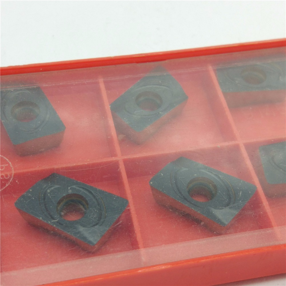 YZ66 10pcs R390-180608H-PL 4230 Carbide Inserts yz66 10pcs 266lg 16mm01a300m 1125 60 iso 3 0 ext l carbide inserts