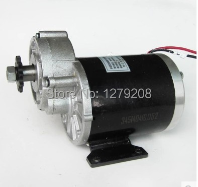 MY1020Z2  450W  36V electric  gear brushed motor , electric bike motor , e bike kit , electric bicycle conversion kit hot sale my1020 500w 24v electric scooter motors dc gear brushed motor electric bike conversion kit