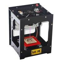 DK BL 1500mW CNC Router Mini Laser Engraving Machine Wireless Bluetooth Printer Laser Engraver For IOS