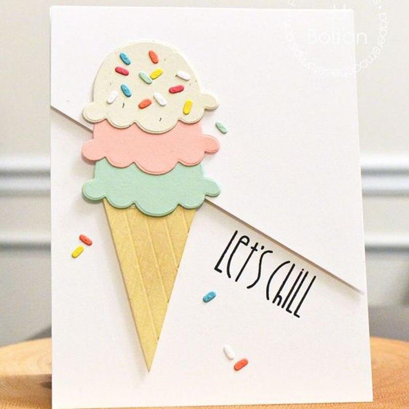 Ice cream foe ice cream elastic ice cream hair ties wafer cone foe kawaii 5//8