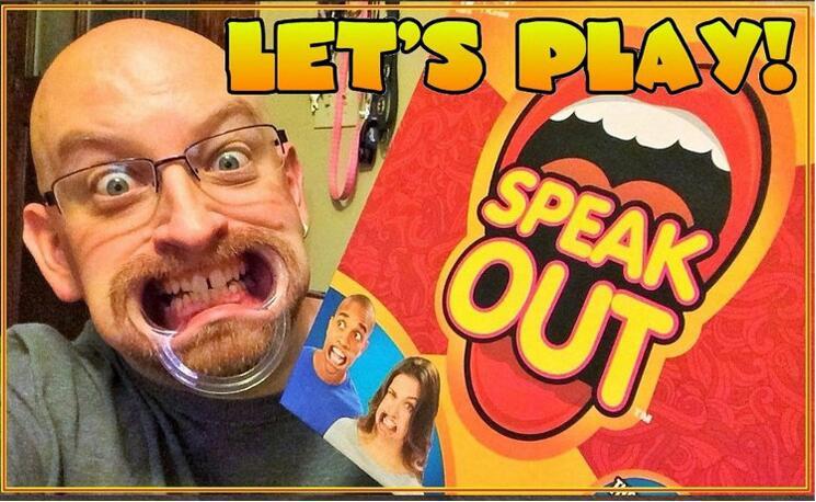 משלוח חינם לדבר על הלוח משחק בדיחות - צעצועים הומוריסטיים