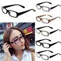 Moda Das Mulheres Dos Homens Óculos de protecção contra As Radiações Computador Óculos de Armação Anti-UV Simples espelho anti-fadiga óculos Azul Filme Y3
