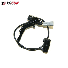 CENWAN Rear Left ABS Wheel Speed Sensor 8954635020 For Toyota Tundra Tacoma T100 89546-35020