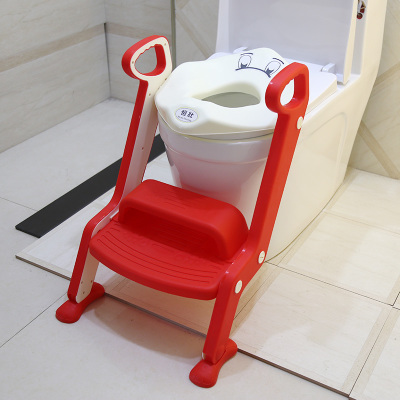 Children potty potty chair ladder male and female baby infant child toilet toilet seat children toilet toilet ladder джинсы узкие для 8 16 лет