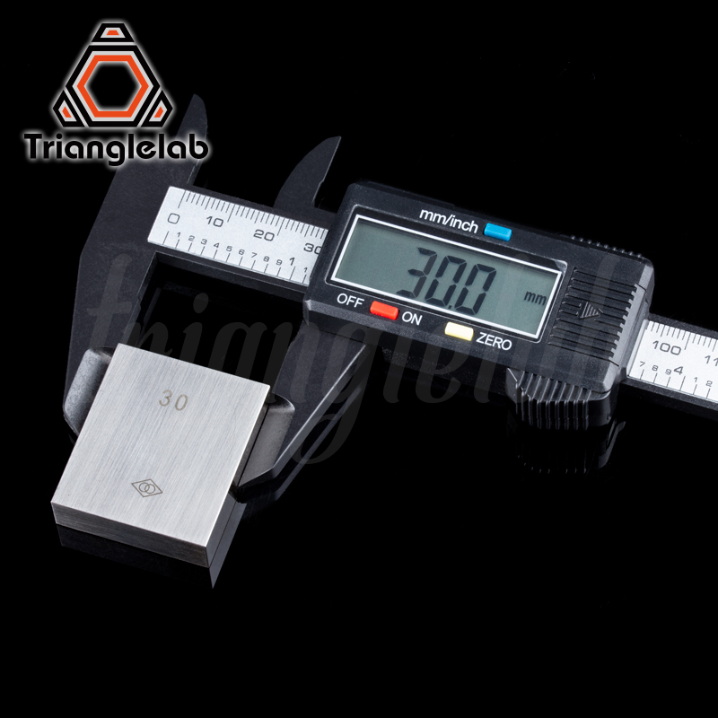 Trianglelab 150mm Large Size  LCD Digital Electronic Carbon Fiber Vernier Caliper Gauge Micrometer Measuring Tool 3D Printer PLA