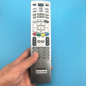 Image 3 - Remote Control Suitable for Lg TV RM D656 6710T00017V MKJ39927803 MKJ32022838 6710V00141D 42LC50C 42LC5DC huayu