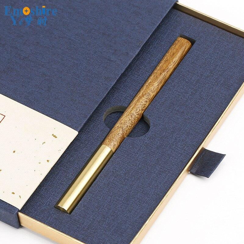 Caneta de Caligrafia Pcs Japão Caneta Ohto Tasche