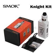 Original Smok Knight Kit 80W TC Kit with KOOPOR MINI2 mod and Helmet atomizer Koopor Mini 2 Kit Elektronik Cigarette E Sigaret