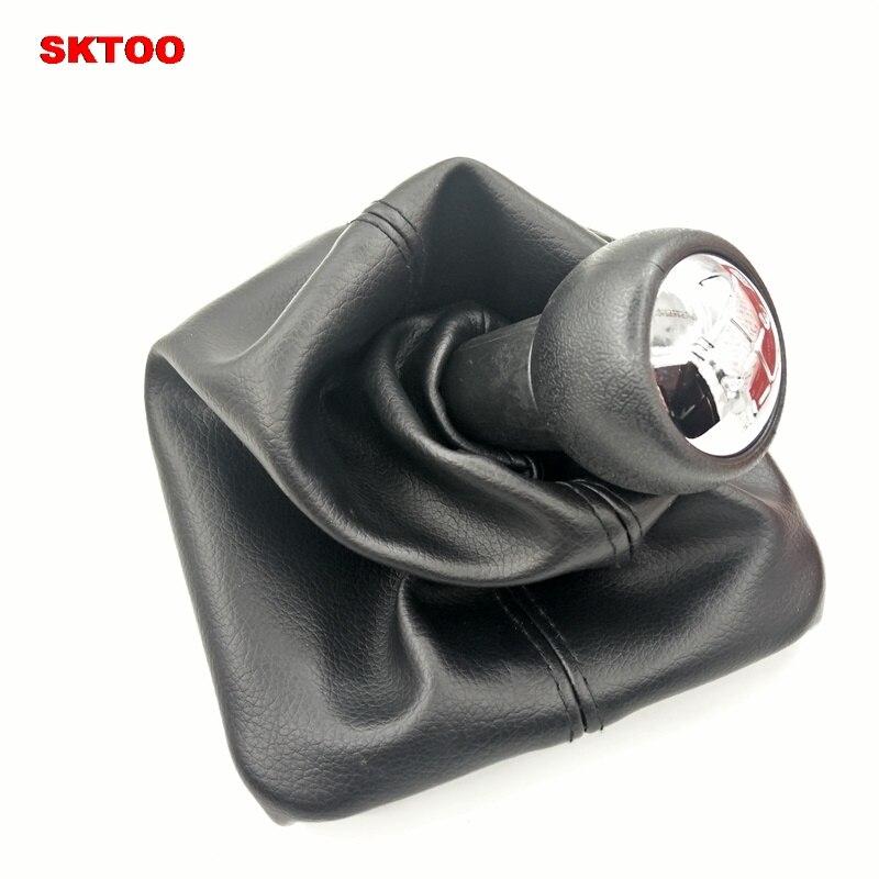 Sktoo Бесплатная доставка для Peugeot 408 307 308 206 207 Citroen C2 автоматический Трансмиссия Рычаги передач для автомобиля 5 Скорость Бесплатная доставка