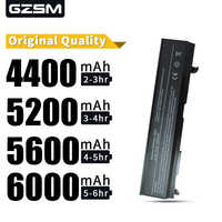 HSW Laptop Battery For TOSHIBA Satellite A80 A100 A105 A135 M45 M50 M55 M70 M100 M105 laptop battery M105-S3000 M115-S3000