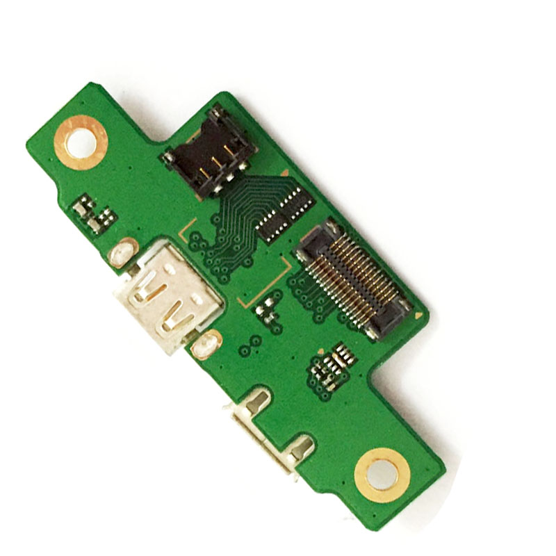 Usb Dock Connector Charger Charging Port Flex Cable For