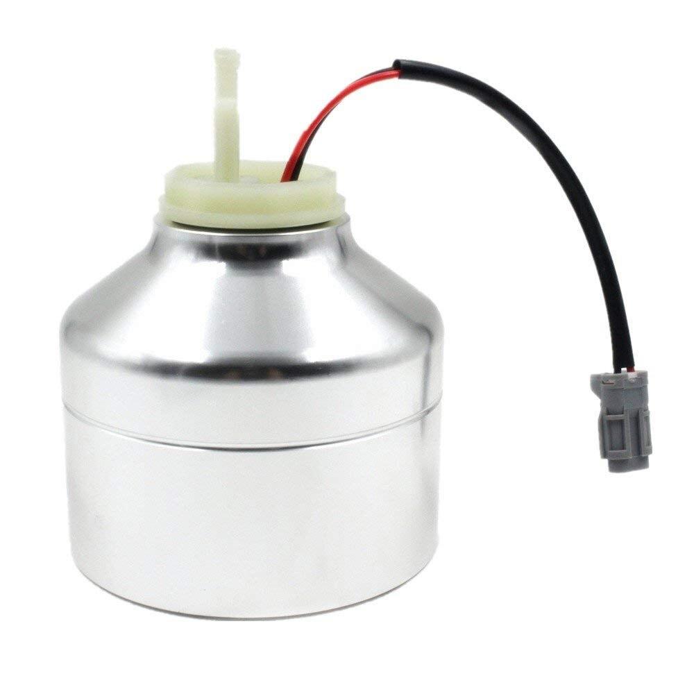Filtre canette et eau dans le carburant flotteur capteur en acier inoxydable transmetteur pour Duramax 6.6L 2001-2012 (combinaison)
