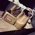 Womens Bags Crossbody for Women Leather Clutch Shoulder Bag Female Chains Solid Hobo Bucket Small Purses Handbags Vintage Bolsas