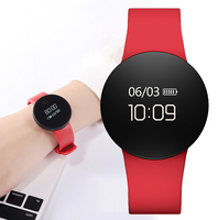 IOS Android Smart Electronic Watch Waterproof Bluetooth Men Women Watches With Heart Rate Monitor Blood Pressure Fitness Tracker