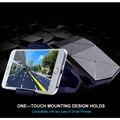 Clipe crocodilo universal suporte móvel suporte do telefone do carro do veículo suporte do desktop do escritório para iphong sumsung htc huawei xiaomi