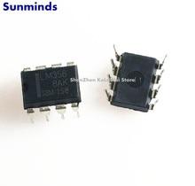 500 قطعة/الوحدة LM358 LM358N LM358P