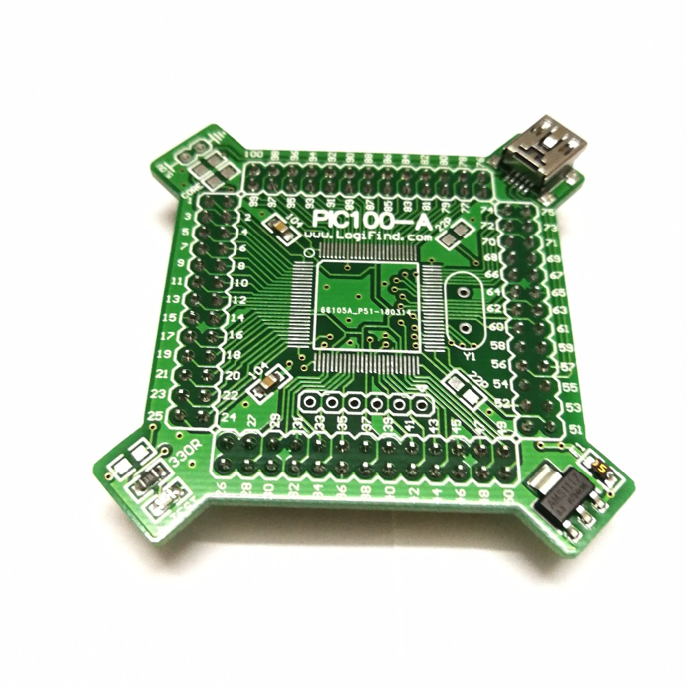 Buy Cheap Dspic Development Board Dspic33ev Series Development Board Microchip Dspic33ev256gm104 With The Best Service Air Conditioning Appliance Parts Back To Search Resultshome Appliances