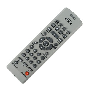 Image 3 - Remote control RM D761 for Pioneer DVD player VXX2913 VXX2914 VXX2865 VXX3217 VXX2700 VXX2702 VXX2704 VXX2705 VXX2808 CU DV018